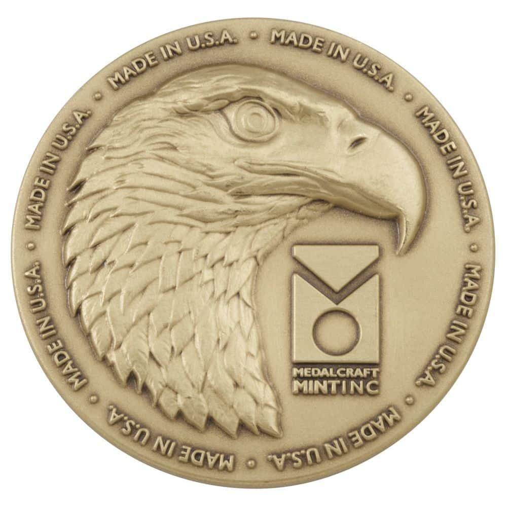 Medalcraft