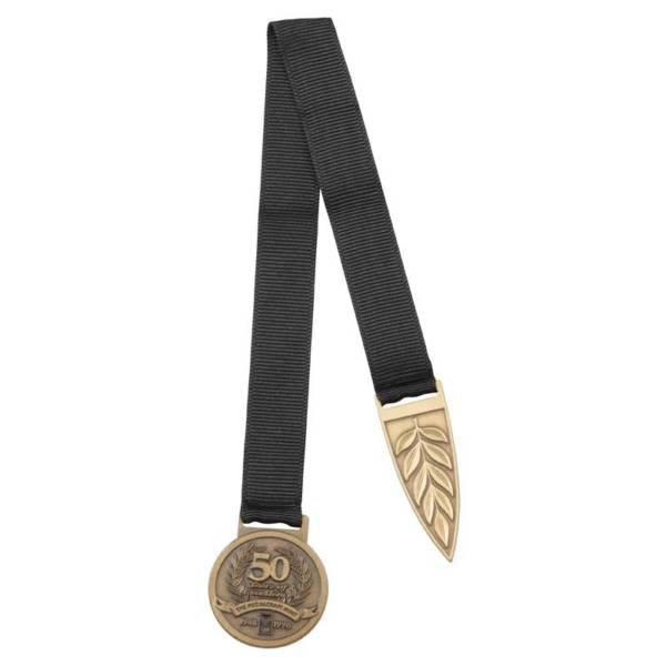 Medalcraft Mint book mark