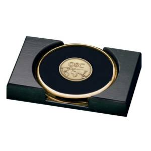 coasters-Medalcraft Mint Inc