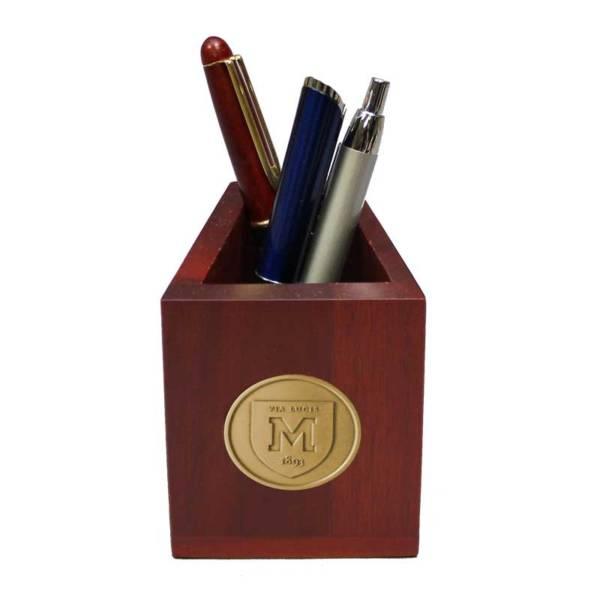 pen-holder-Desk Gifts-Medal Craft Mint Inc