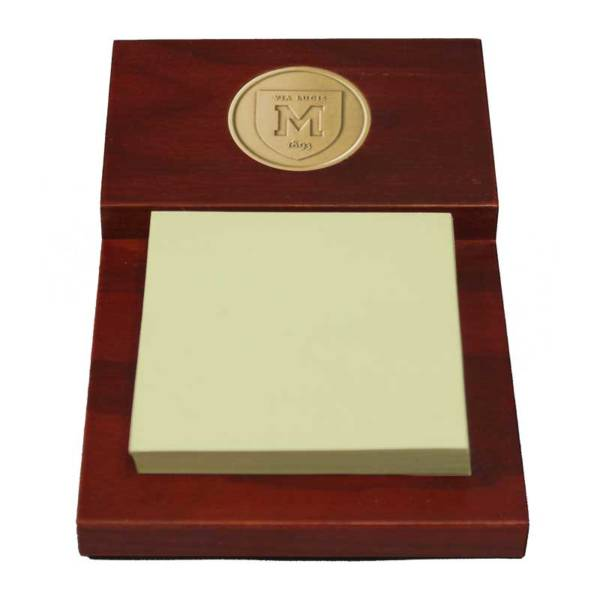 Post-it Holder-corporate gifts-Medalcraft Mint Inc