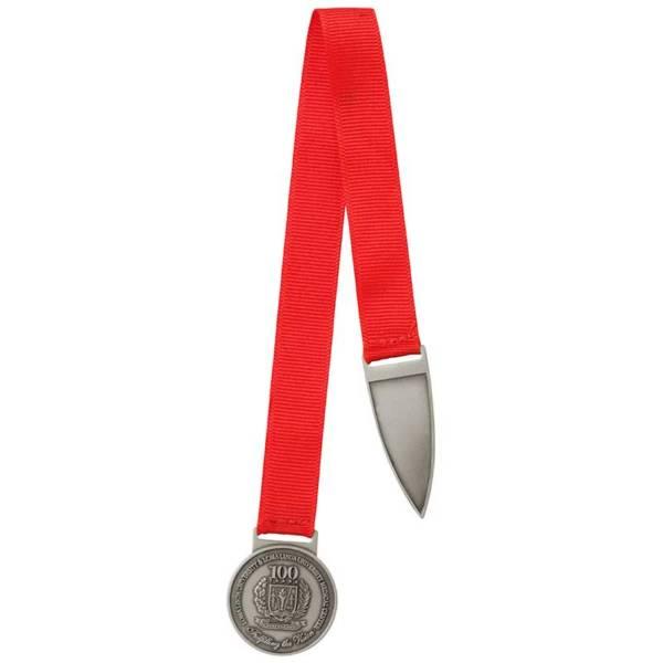 Medalcraft Mint bookmark
