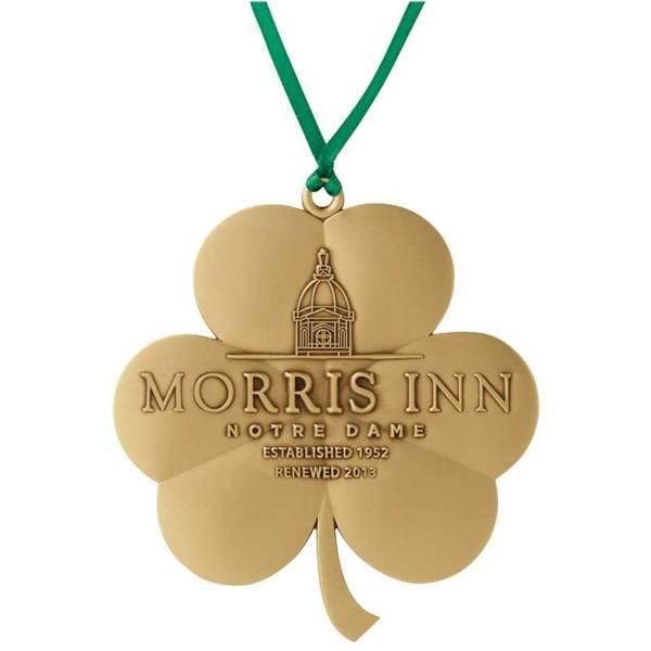 clover-ornament Medalcraft Mint Inc