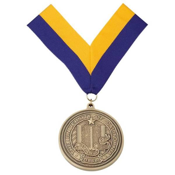 Medalcraft Mint graduation medal