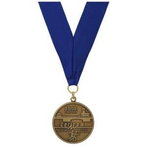 marathon-medal-Medalcraft Mint Inc