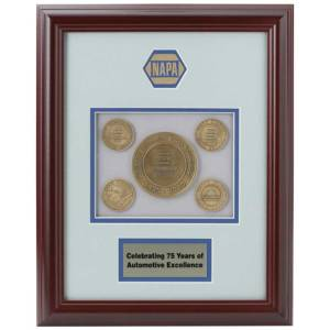 Plaques Medal Boxes Medal Craft Mint inc