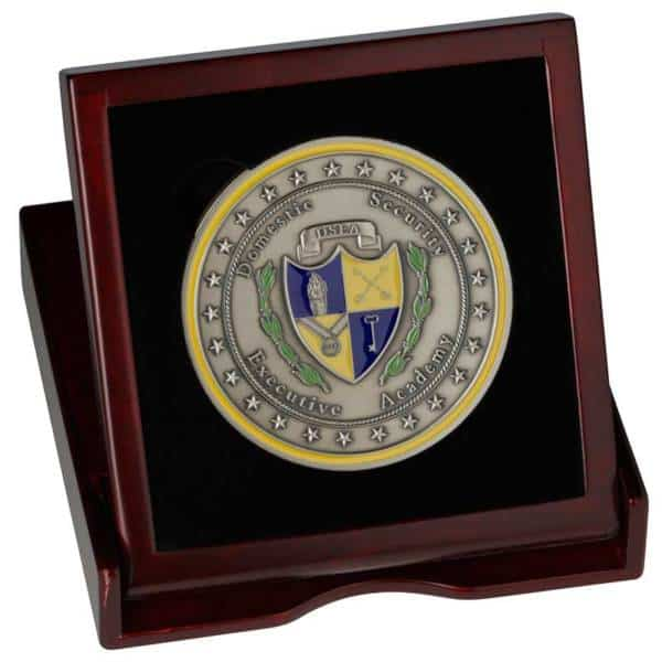 Presentation & Display Medal Craft Mint inc