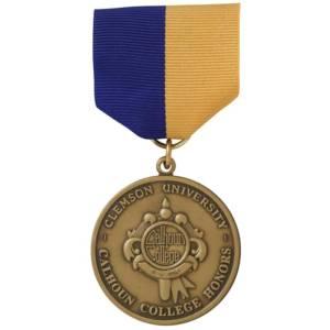 clemson university award