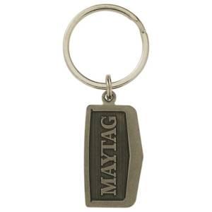 Silver Key Tag