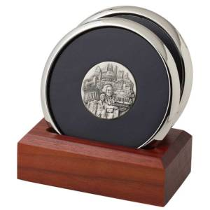 washington-dc-coasters-Medalcraft Mint Inc