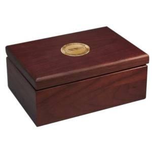 wooden-box-Medalcraft Mint Inc