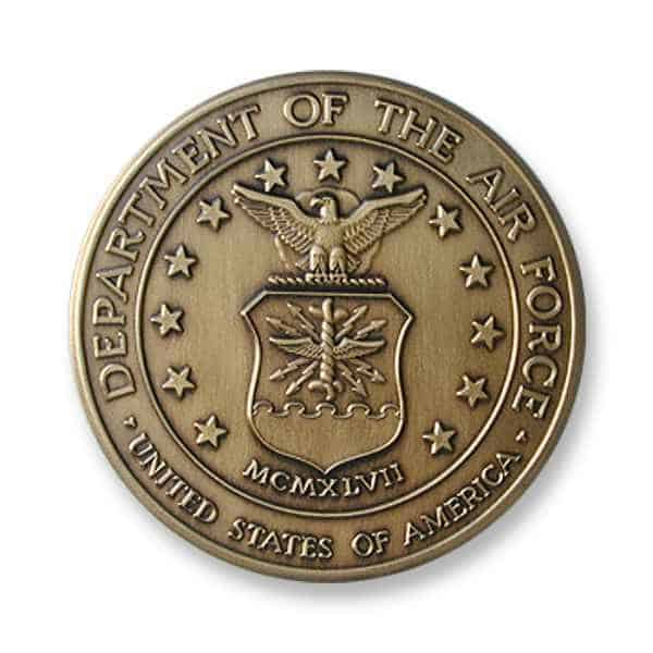 Medalcraft Mint Medallion