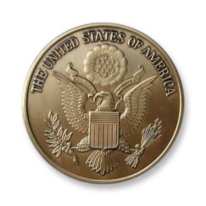 Great Seal Medallion – 2-1/2″