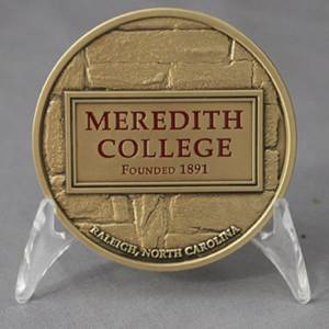 Medal Craft Mint Inc collegiate-medallion