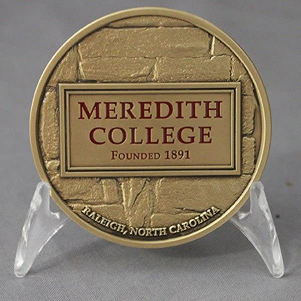 Medalcraft Mint Inc collegiate-medallion