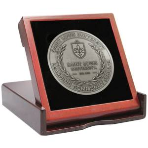 Keepsake Box-Medal Craft Mint Inc
