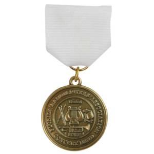Concert Band Medal