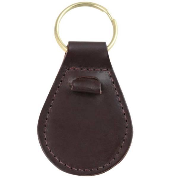 leather-keyring-Medalcraft Mint Inc