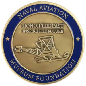naval-aviation-Challenge-Coin-Medalcraft Mint Inc
