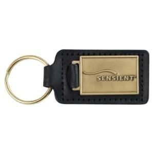 Company Key Tag