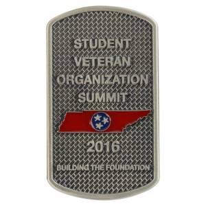 Organization Challenge Coin