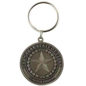 State Key Ring
