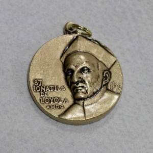 Religious Medallion