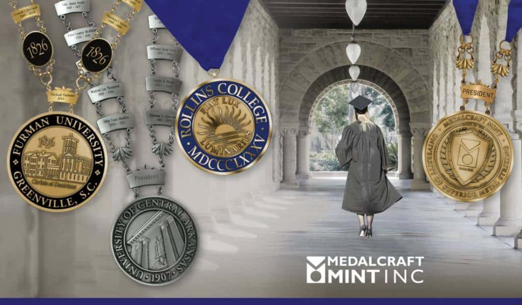 Medalcraft Mint Chains of Office