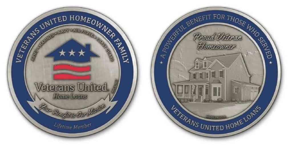 challenge coin veterans