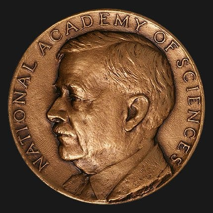Medalcraft Mint Academic Medallions – National Academy of Science