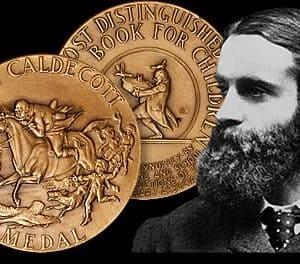 The Randolph Caldecott Medal