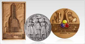 Medalcraft Mint Corporate Medallions