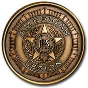 Medalcraft Mint Fraternal Organizations – American Legion