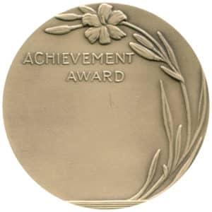 Achievement Award