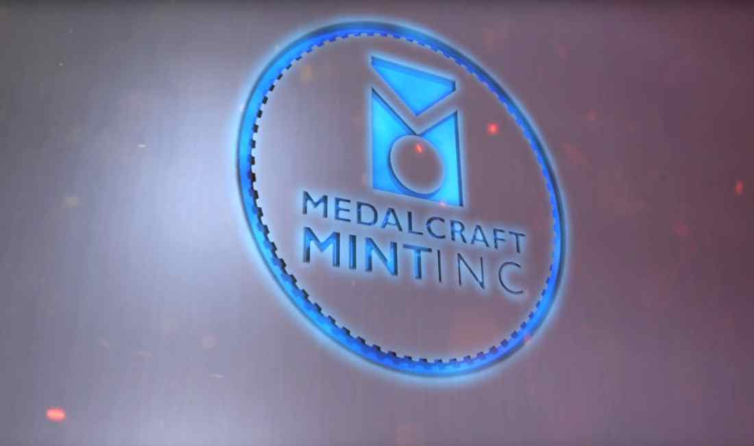 Chains of office from Medalcraft Mint