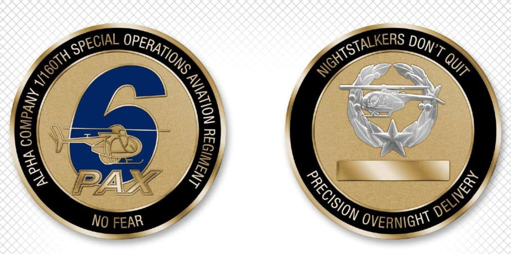 custom military medals