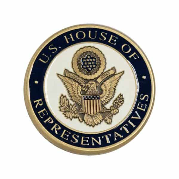 Medalcraft Mint us house of representatives