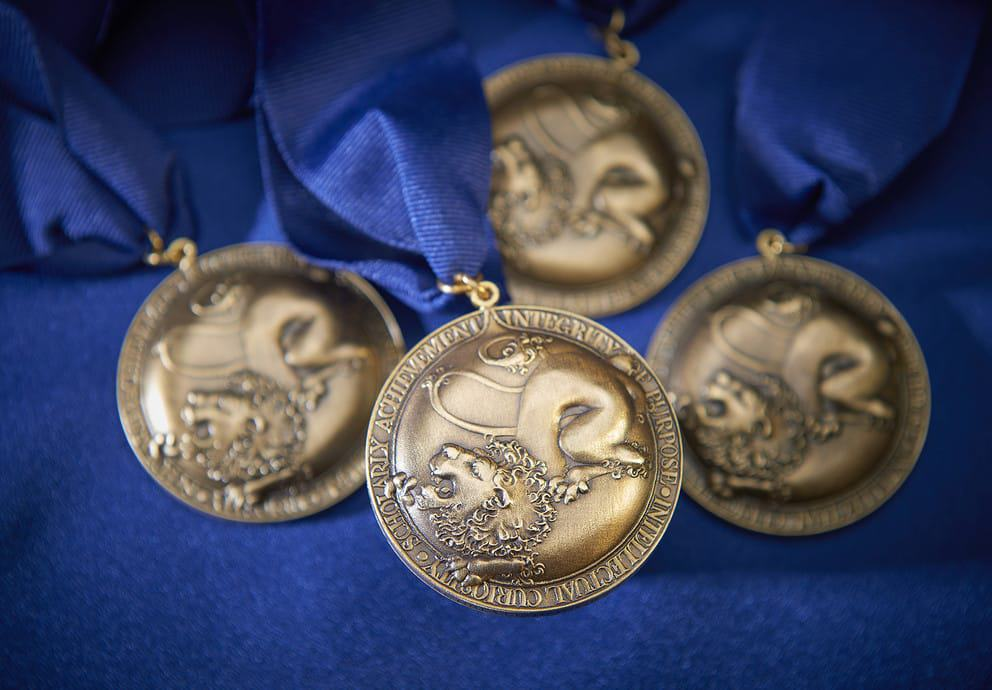 Medalcraft Mint, Inc. Commencement Medals
