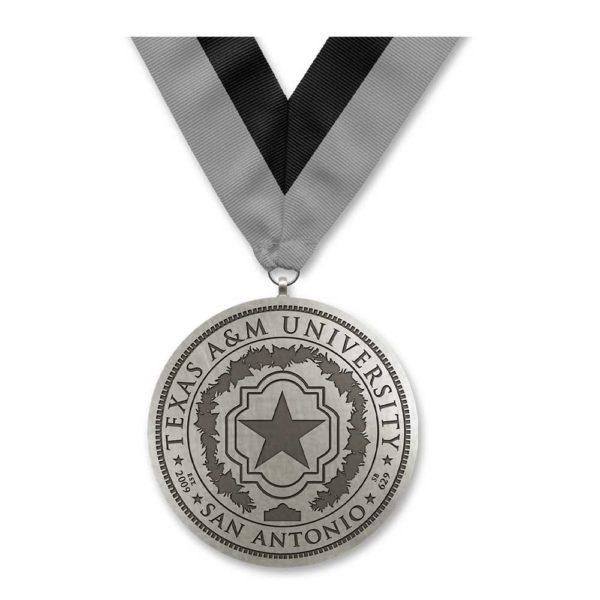 Medalcraft Mint Collegiate Medallions –Texas A&M University
