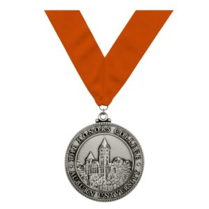 Collegiate Medallion