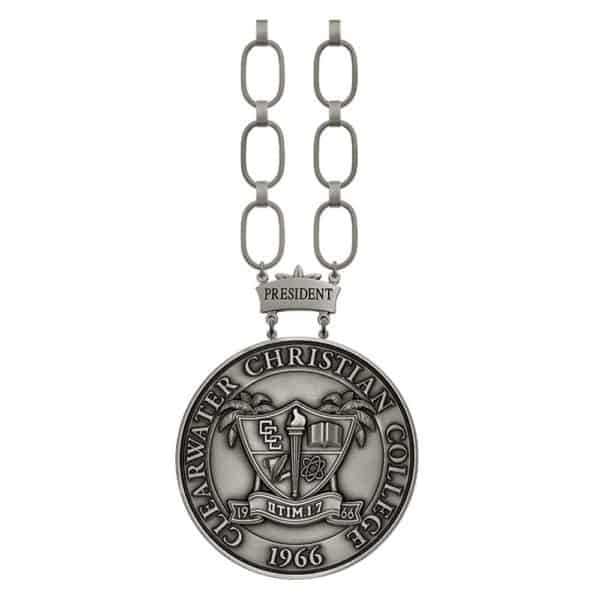 Medalcraft Mint Collegiate Medallions – Clearwater Christian College