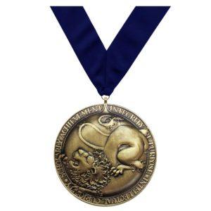 Collegiate Medallion