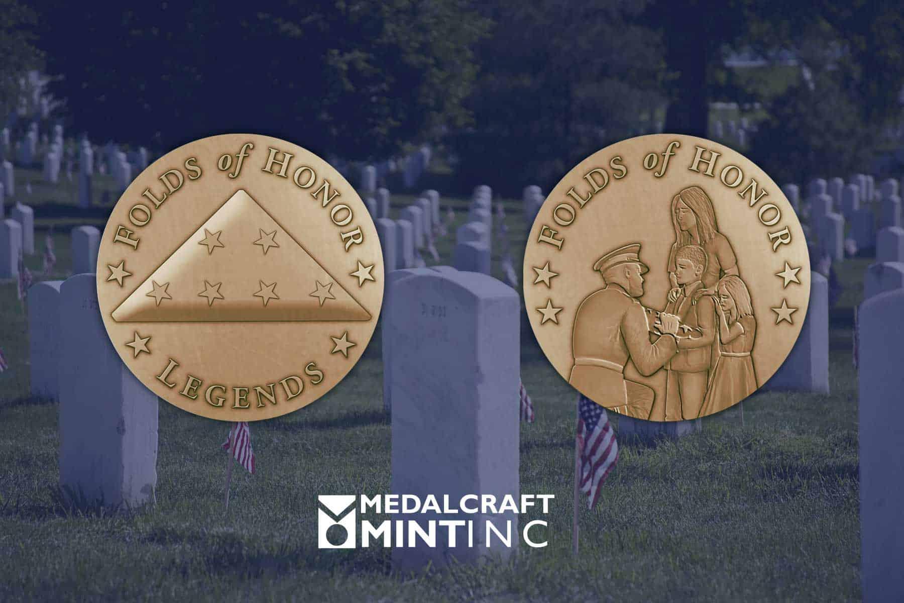 Medalcraft Custom Medallions