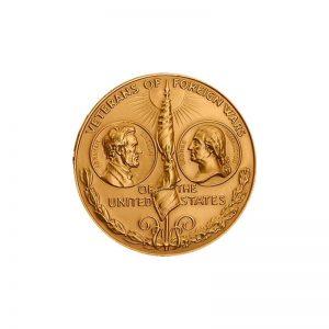 VFW Medal