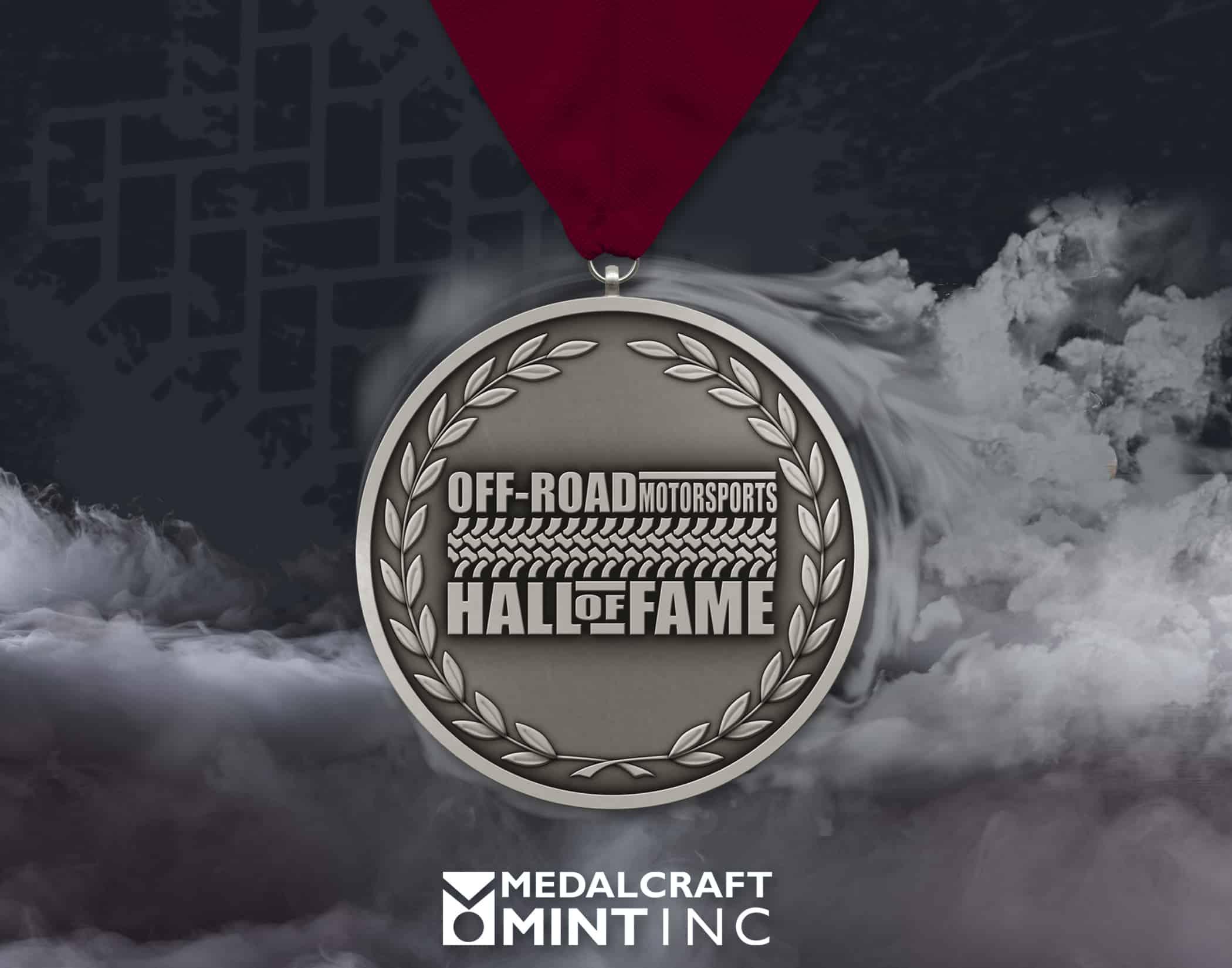 Medalcraft Mint Award Medallions