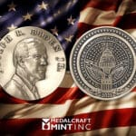 Our opportunity: Continue the legacy of inaugural commemoratives