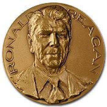 Medallic Art & Mint – Presidential Medal