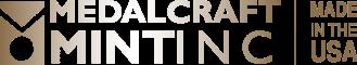 Medalcraft Mint logo